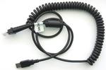 Cipher lab Интерфейсный витой кабель USB COM/USB HID для сканера 1704