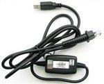 Кабель интерфейсный 308-USB Virtual COM для 1090, 1100, 1500, черный